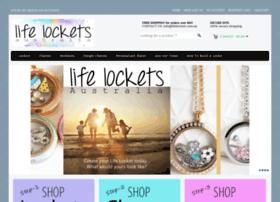 lifelockets.com.au