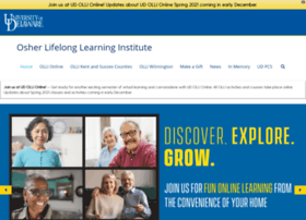 lifelonglearning.udel.edu