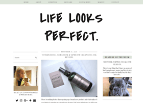 lifelooksperfect.com