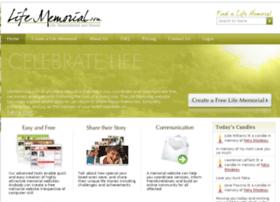 lifememorial.com