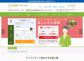 lifenet-seimei.co.jp