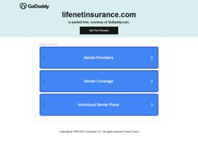 lifenetinsurance.com