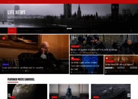 lifenews.co.uk