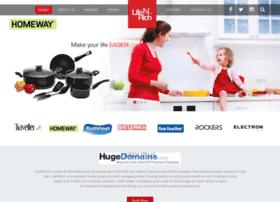 lifenrichbrands.com