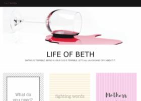 lifeofbeth.com