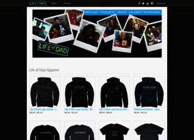 lifeofdad.merchdirect.com