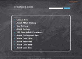 lifeofgag.com