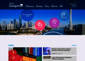 lifeofguangzhou.com