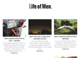 lifeofmen.com