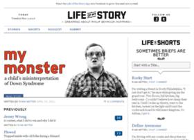 lifeofmystory.com