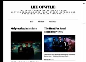 lifeofwylie.com