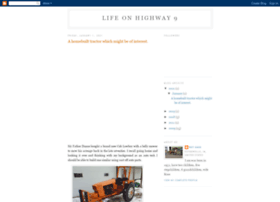 lifeonhighway9.blogspot.com