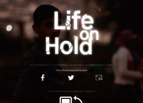 lifeonhold.aljazeera.com