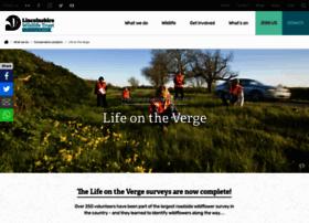 lifeontheverge.org.uk