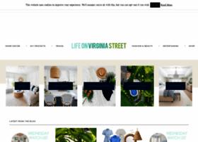 lifeonvirginiastreet.com