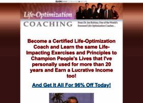 lifeoptimizationcoaching.com