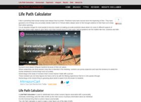 lifepathcalculator.com