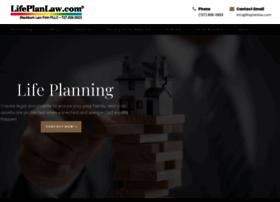 lifeplanlaw.com