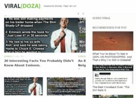 lifepleasures.viraldoza.com