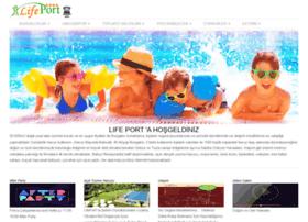 lifeport.com.tr