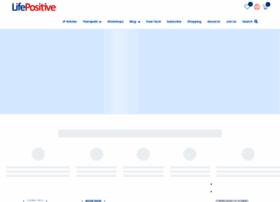lifepositive.com