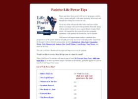 lifepowertip.com