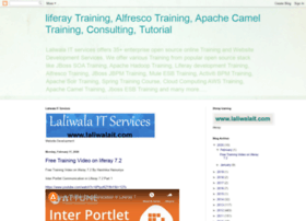 liferay-training.blogspot.in