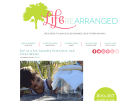 liferearranged.com