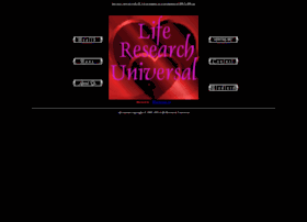 liferesearchuniversal.com