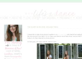 lifesadanceblog.com