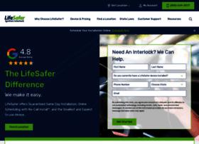 lifesafer.com