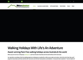 lifesanadventure.com.au