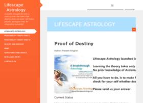 lifescapeastrology.com