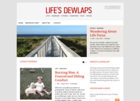 lifesdewlaps.com