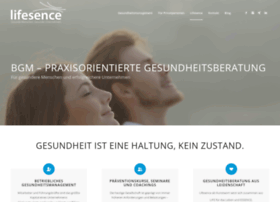 lifesence.de
