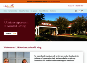 lifeservicesassistedliving.com