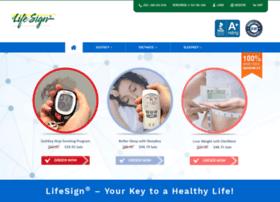 lifesign.com