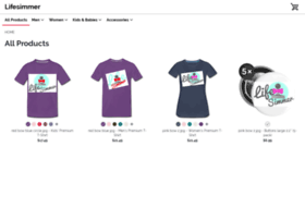 lifesimmer.spreadshirt.com