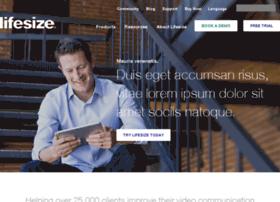 lifesize.isitedesign.net