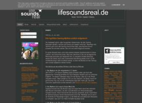 lifesoundsreal.de