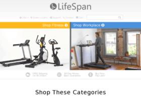lifespan-fitness.co.uk