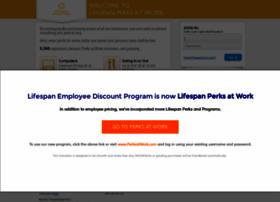 lifespan.corporateperks.com