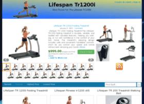 lifespantr1200i.com