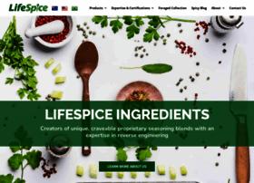 lifespiceingredients.com