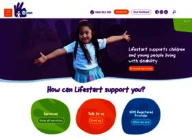 Lifestart.org.au