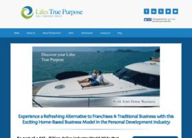 lifestruepurpose.com.au