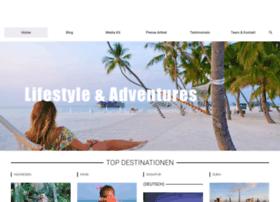 lifestyle-adventures.com