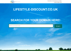 lifestyle-discount.co.uk