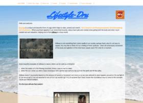 lifestyle-dru.co.uk