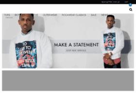 lifestyle.rocawear.com